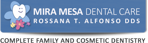 Mira Mesa Dental Care San Diego California